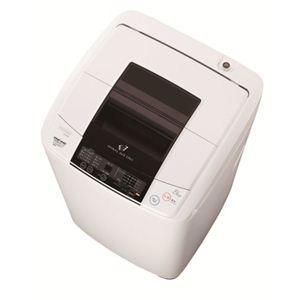 Haier(ハイアール) 全自動洗濯機 5.0Kg ブラック JW-K50FK