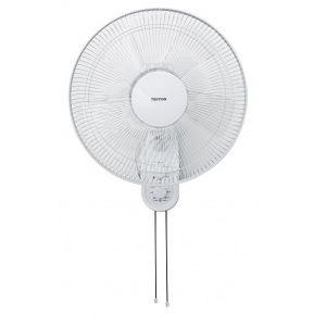 TEKNOS 40cm羽根 壁掛け扇風機 ホワイト KI-W422