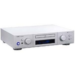 CEC CDプレイヤー D/Aコンバーター CD3800-SLの詳細ページへ