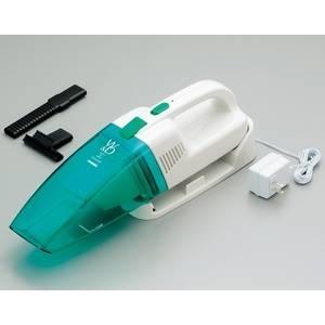 TWINBIRD(ツインバード) コードレス掃除機 濡れても吸引 充電式