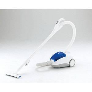 TWINBIRD(ツインバード) シンプルで使いやすいホームクリーナー 掃除機 YC-T062BL