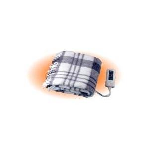 Forest Life(フォレストライフ) 電気毛布ひざ掛け FTM-1200