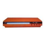 コム・アライアンス  コンパクトDVDプレイヤー YTO-105 OR オレンジ CDも再生できるの詳細ページへ