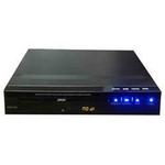 据置型DVDプレイヤー DVDプレーヤー YTO-106C BK ブラック CPRM対応の詳細ページへ