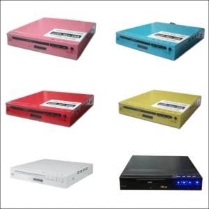 据置型DVDプレイヤー YTO-106C WH ホワイト CPRM対応