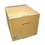 ツインバード 引き出し式 電子冷蔵庫(木目) 20L TR-21 オフィスのお飲み物の保冷に! 子ども部屋にもOK!
