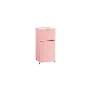 Haier ハイアール 冷凍冷蔵庫 ピンク 98L JR-N100C-P