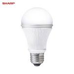SHARP(シャープ) LED電球 ELM(エルム) [E26口金]一般電球タイプ スタンダードモデル (昼白色相当)LEDライト  DL-L401N