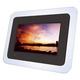 デスクに最適サイズ! 7インチデジタルフォトフレーム登場!ZOX(ゾックス) 7インチ デジタルフォトフレーム DS-DA70N202 BK