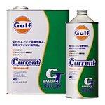 Gulf(ガルフ) エンジンオイルGulf  Current CT 5W-30 4L