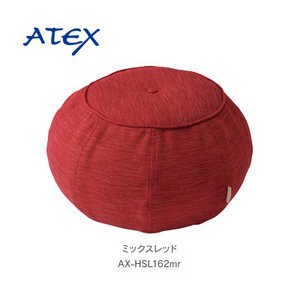 ATEX (アテックス) ルルド バランスツール AX-HSL162(MR) ミックスレッド