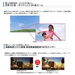 VICTOR (ビクター) ハイビジョンデジタルビデオカメラ GZ-E265-B クリアブラック