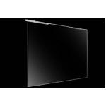 32型用 液晶テレビ保護パネル 【アクリルパネルで液晶画面を守る】32PLG テレビの上から掛けるだけのかんたん設置