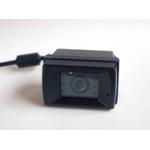 バックカメラ 17mロングケーブルで大型車取付にも便利【赤外線暗視機能搭載】確実な安全確認!集音マイク搭載 CAMOS CM-31A