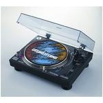 レコードプレーヤー アナログプレイヤーCOSMOTECHNO(コスモテクノ) DJ-4500 アナログプレーヤー