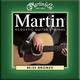 Martin(マーティン) アコースティックギター弦 M-170 3個セット 交換用