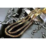 純金製ゴールドチェーン ネックレス 金塊喜平2 50cm n1900