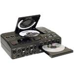 音楽練習用 CDプレーヤーCDレコーダー スーパースコープ PSD300 【テンポやキーが自由自在に変えられる】