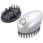 TWINBIRD(ツインバード) 頭皮洗浄ブラシ モミダッシュPRO SH-2793PW 【美容師の手もみ感覚】もみだし洗いで毛穴すっきり【育毛剤使用後の頭皮のもみほぐしにも最適】