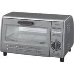 SANYO(サンヨー) オーブントースター SK-PS2(H) 【ハイパワー1000Wでトースターを一気においしく焼き上げる】の詳細ページへ