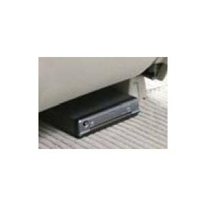 KENWOOD(ケンウッド) 車載用 MP3、DivX対応DVDプレイヤー VDP-09 【地デジを録画したDVDを再生できるCPRM対応】