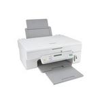 Lexmark(レックスマーク) インクジェット複合機 X3470 1台でプリンター、コピー、スキャナ、写真印刷ができる! 【SDカードスロット搭載】
