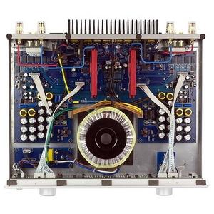CSC ハイコストパフォーマンス オーディオアンプ AMP3800 【シルバー】