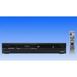 HDD搭載DVDレコーダー 500GB HDD搭載 【地上・BS・110度CSデジタルチューナー搭載】DXブロードテック DXRS500