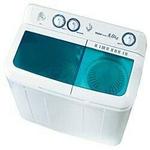 二層式洗濯機 ハイアール 洗濯8.0kg Haier JW-W80C-W[JWW80CW] ホワイト タテ型2層式