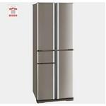 冷凍冷蔵庫 容量405L 切れちゃう冷凍 使いやすいケース収納式 三菱 MR-A41P-T ウォームステンレス