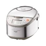 MITSUBISHI(三菱) IHジャー炊飯器 大沸騰IH NJ-JM10-SMITSUBISHI 5.5合炊き炊飯ジャーの詳細ページへ