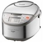 MITSUBISHI(三菱) 炊飯器 NJ-JM18 炊飯容量0.18〜1.8L、強火で沸騰を継続する「大沸騰IH」IHジャーの詳細ページへ