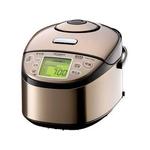 MITSUBISHI(三菱) 炊飯器 NJ-TX10(N) 【炭炊釜】5.5合炊き プレシャスゴールド IHジャー炊飯器の詳細ページへ