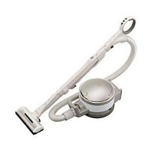 掃除機 サイクロン式 パワーブラシクリーナーTC-C3ZH-N (シャンパンゴールド)サイクロン掃除機 「ラクルリエア」