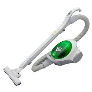 掃除機 紙パックタイプクリーナー (グリーン) TC-FJ5J-G Be-K