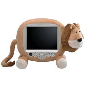 9.6インチ液晶テレビ HANNSPree Zoo.Lion