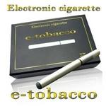 電子タバコ e-tobacco スペシャルフルセット【カートリッジ50個・専用ケース他】の詳細ページへ