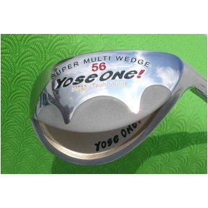 【無料ラッピング】ゴルフクラブ スーパーマルチウェッジ YOSEONE(ヨセワン) メンズ