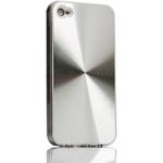Ai-Style Series iPhone4 ハードケース 【Ai4-Sun-SB】 Type Sun SB(シルバー)