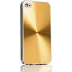 Ai-Style Series iPhone4 ハードケース 【Ai4-Sun-GD】 Type Sun GD(ゴールド