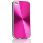 Ai-Style Series iPhone4 ハードケース 【Ai4-Sun-PK】 Type Sun PK(ピンク)