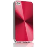 Ai-Style Series iPhone4 ハードケース 【Ai4-Sun-RD】 Type Sun RD(レッド)