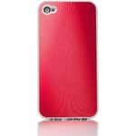 Ai-Style Series iPhone4 ハードケース 【Ai4-Fire-RD】 Type Fire RD(レッド)