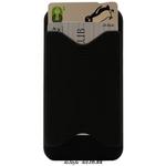 Ai-Style Series iPhone4 ケース IDカード対応 Ai4-ID-BK(ブラック)