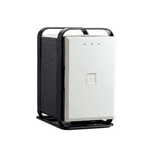 TWINBIRD(ツインバード) 電子適温ボックス(冷温庫) フリースタイルサーモキーパー HR-D204B ブラック 【保冷庫・保温庫】