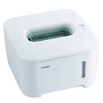 TWINBIRD(ツインバード) 湿度センサー付ハイブリッド加湿器の詳細ページへ