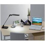 TWINBIRD(ツインバード) 卓上型LEDスタンド LE-H612B