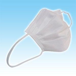 【子供・女性用マスク】新型インフルエンザ対策3層不織布マスク 1000枚セット(50枚入り×20)