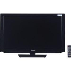 ORION(オリオン) 40V型地上・BS・110度CSデジタルチューナー内蔵 液晶テレビ(FHDTV) DU403-B1