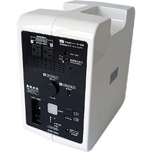 ORION(オリオン) 無停電機能付きポータブルバッテリー PBD1520